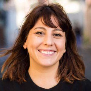 Lauren Simcic