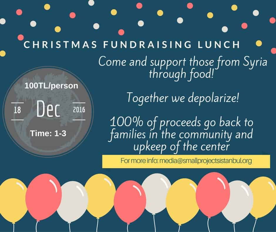 christmas-fundraising-lunch