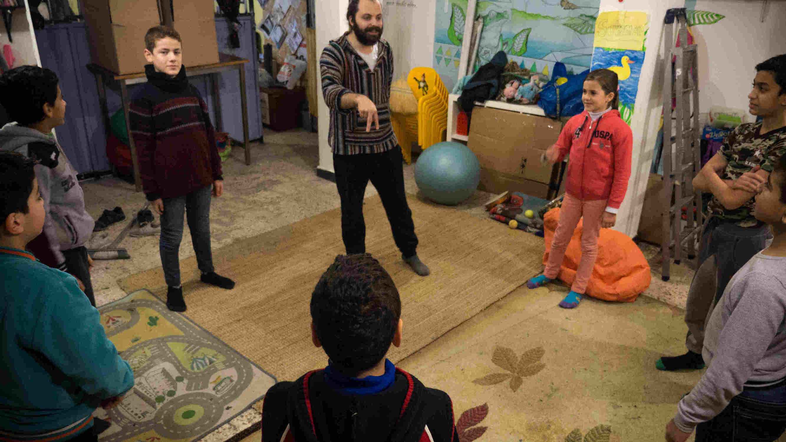 Capoeira_ small_projects_istanbul6