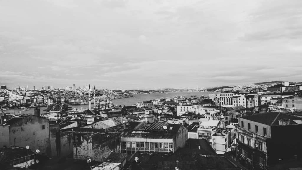 Istanbul-panoramic-view
